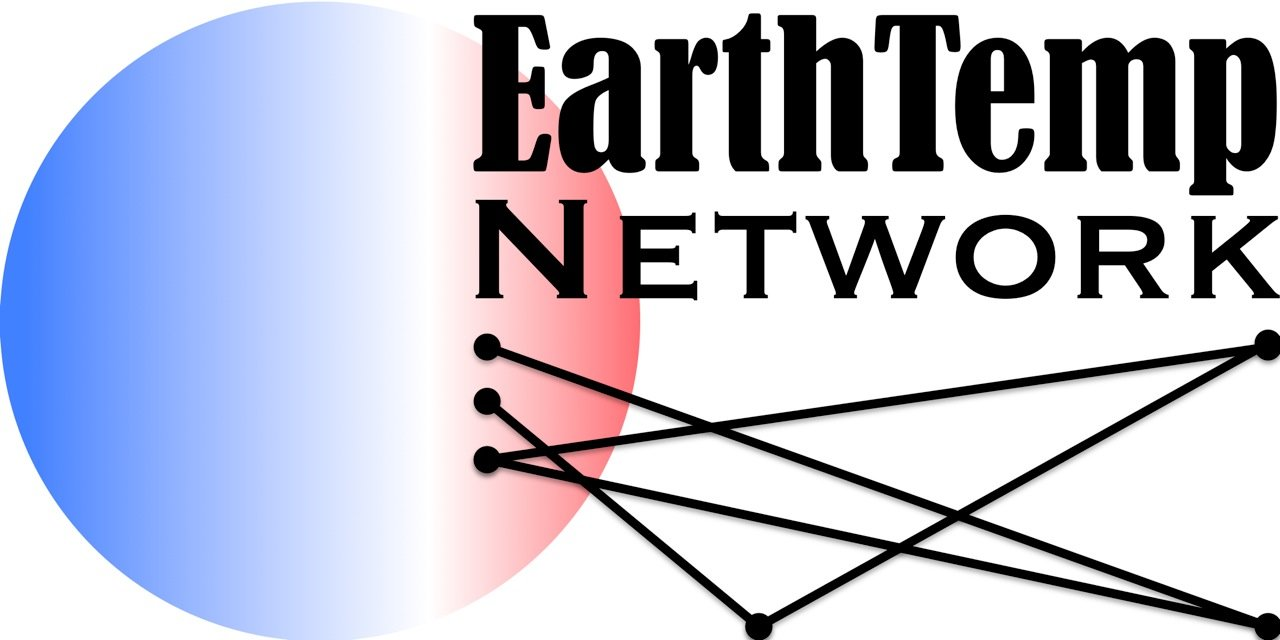 EarthTemp Logo
